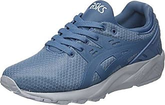 Asics Lyte-Trainer, Zapatillas de Running para Hombre, Azul (Peacoatprovincial Blue 5842), 44.5 EU