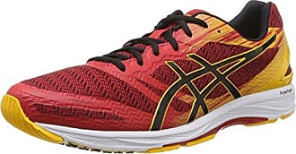 Asics Gel-Pulse 9, Chaussures de Running Homme, Rouge (Classic Red/Silver/Black 2393), 39.5 EU