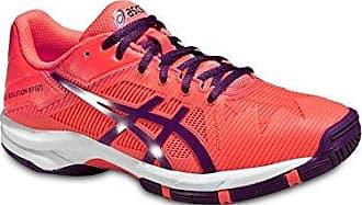 Asics Gel-Solution Speed 3 GS Junior Tennisschuh - 37.5 Nqk0B2T