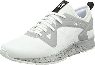 Asics Gel-Lyte V, Zapatillas para Mujer, Beige (Cream/Black 0090), 39.5 EU