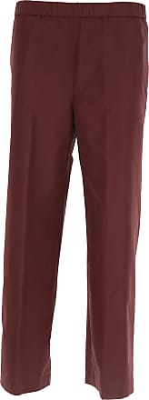 Pants for Women On Sale, Black, Cotton, 2017, 24 26 28 30 Aspesi