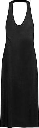 Atlein Woman Open-back Jersey Midi Dress Black Size 40 Atlein Discount Geniue Stockist Buy Cheap Best Seller Sale Reliable Cheap Cheap Online eCrGaX4hGP