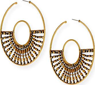 Auden Diego Hoop Earrings 5SsqjH
