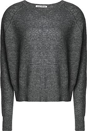 Autumn Cashmere Woman Marled Cashmere And Silk-blend Sweater Dark Gray Size XS Autumn Cashmere Latest Collections Online wiYdiIi9e