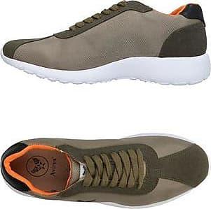 Avirex Bas-tops Et Chaussures De Sport eDzeftEG7