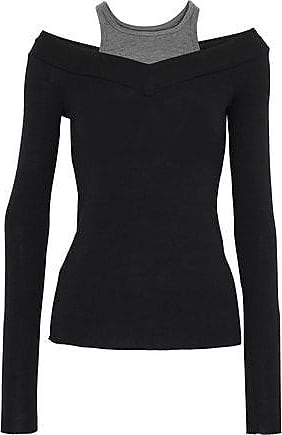 Bailey 44 Woman Naomi Corded Lace And Stretch-jersey Top Ecru Size XS Bailey 44 Sale Websites Buy Cheap Limited Edition Sale New Styles Low Shipping Fee Sale Online Wholesale Price Cheap Price 2qdAC2Oj87