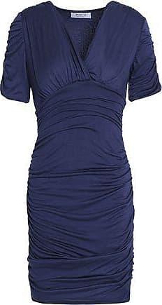 Cheap Sale Comfortable Best Sale Online Bailey 44 Woman Mesh-paneled Stretch-jersey Top Crimson Size S Bailey 44 c6ImT8MP0L