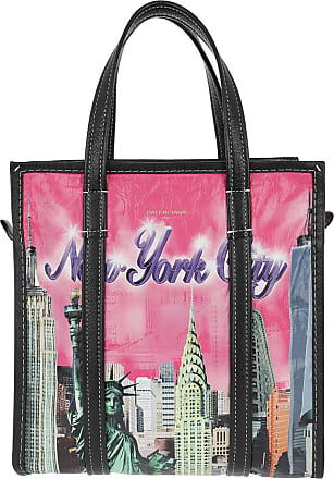 Bazar Chain Crossbody Bag New York Pink Tasche pink Balenciaga lRwUqC
