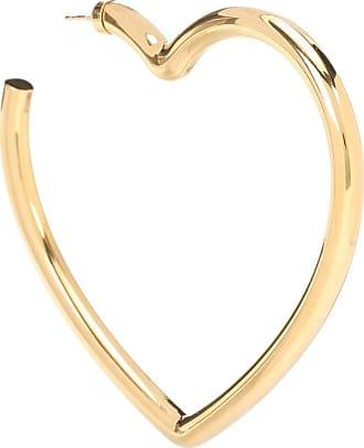 Balenciaga Heart-shaped single earring BdlS0