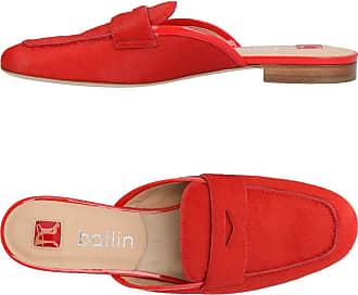 S7360CAMALE, Sandales Femme, Rot (Red), 37 EUSebastian