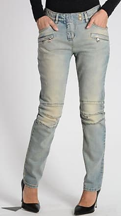 13cm Jeans with Ankle Zip Spring/summer Balmain SF72seuQx