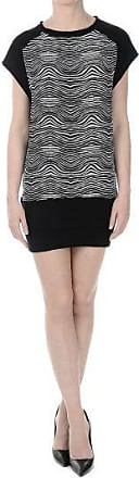 PIERRE BALMAIN Knit Sleeveless Dress with Silk Details Spring/summer Balmain y1c0uceS0k
