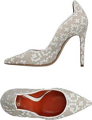 Chaussures - Courts Bams VIV3AWb6