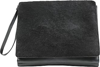 Barbara Bui Pre-owned - Pony-style calfskin clutch bag 02C8O8Bm