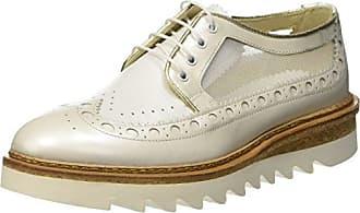 Bd0834, Womens Derby Shoes Barracuda