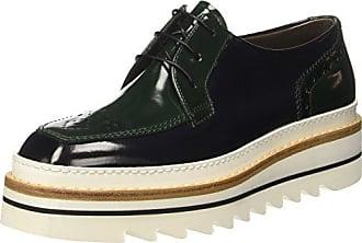 Barracuda B00SMO72A, Chaussures à Lacets FemmeBleuBleu (Blu Z94), 38 EU EU