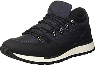 BU2952, Sneakers Basses Homme Jaune 43 EUBarracuda