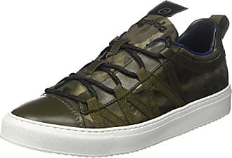 BU2952, Sneakers Basses Homme Grigio (Perla) 46 EUBarracuda