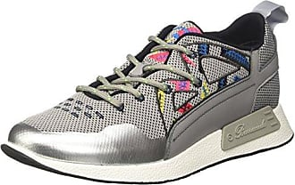 BU2952, Sneakers Basses Homme Jaune 43 EUBarracuda