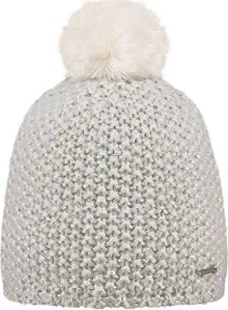 Baby Ymaja Beret, Off-White (Oyster), One Size (Manufacturer Size: 55) Barts