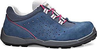 BO315 Bluma S1P Ladies Safety Lace Shoe - 36 EU base j7IPhDFsX