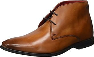 Roam, Boots homme - Marron (Suede brown), 45 EU (11 UK)Base London