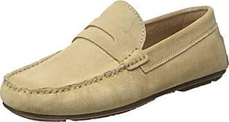 Bata 823307, Zapatos de Cordones Brogue para Hombre, Gris (Grigio 2), 46 EU