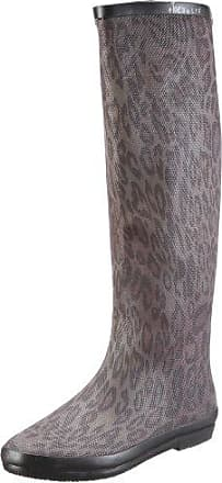 Be Only Tower - Botas, color Gris, talla 38