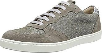 Belmondo 703375, Sneakers Basses Femme - Argent - Silber (Argento), 36