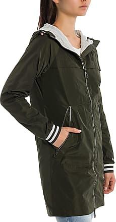 Bench Core Spring - Jacke für Damen - Grün Bench