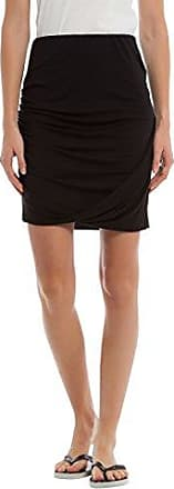 Bench Draped Jersey Skirt, Falda para Mujer, Negro (Black Beauty Bk11179), X-Small