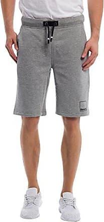 Twill, Pantalones Cortos para Hombre, Beige (Dune St013), Talla única (Talla del Fabricante: 30) Bench