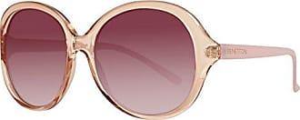 Benetton BENETTON BE984S03, Montures de Lunettes Femme, (Pink), 56