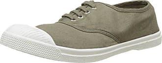Bensimon Damen Tennis Lacet Sneakers, Beige (Beige Mastic), 39 EU