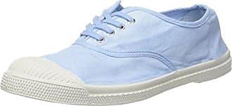 Bensimon Tennis Kelly Panther, Zapatillas para Mujer, Marrón (Noisette), 38 EU