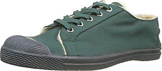 Bensimon Tennis Kelly Fourree, Zapatillas para Hombre, Verde (Vert), 43 EU