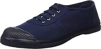 Bensimon F15274C389 - Zapatillas de Deporte de Lona Mujer, Azul (Azul (Navy 516)), 40 EU