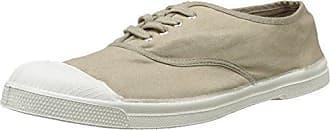 Tennis Deperlante, Zapatillas para Mujer, Gris (Gris Clair), 40 EU Bensimon