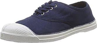 Bensimon - Damen - Linenoldies - Sneaker - blau d1RebW5v