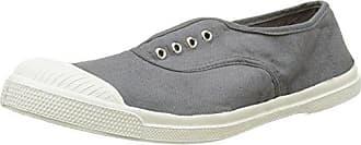 Tennis Bleachylove, Damen Sneaker Blau Bleu (Bleu 532) 34 Bensimon