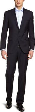 Benvenuto Veste de CostumeHommeGris (1283 Lakritze 2)FR : 100 (Taille fabricant : 98) 7amN8