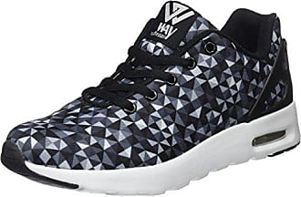 2149111, Chaussures de Fitness Homme, Noir (Preto), 42 EUBeppi