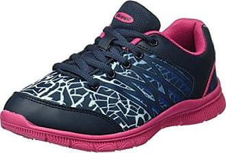 Beppi Sport Shoe, Unisex-Erwachsene Sneakers, Blau - Azul - Größe: EU 37