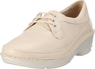 Kelli, Zapatos de Cordones Derby para Mujer, Rojo (Altrosa 296), 37 EU Berkemann