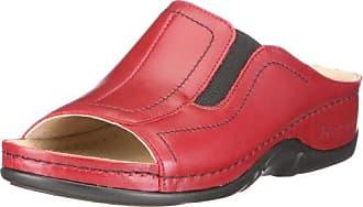 Berkemann Allegra, Zapatillas para Mujer, Negro (Schwarz/Schwarz 974), 37 EU