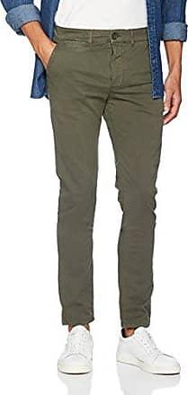 Rovic Slim D01809-5126 - Pantalones para hombre, color verde (sage 724), talla W35L36 (talla del fabricante 35/36) G-Star