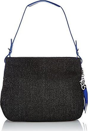Carol D-247 CO 01, Damen Shopper, Schwarz (black), 34x33x10 cm (B x H x T) Betty Barclay
