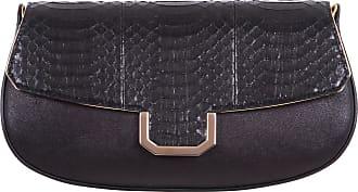 Black small Bianca cross-body bag Bianchi e Nardi LOtSYHz22