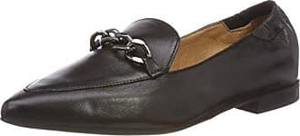 Loafer 60-71400, Mocassins Homme, Noir (10/Black), 42 EUBianco