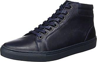 BIANCO Laced Up Shoe 64-71399, Sneaker Uomo, Blu (30/Navy blu), 42 EU